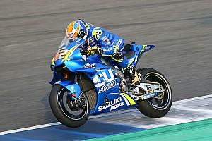 MotoGP Noticias de última hora La nueva Suzuki es