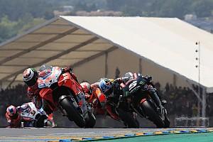 Lorenzo: Le Mans'da dayanıklılığım yetersizdi