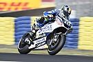 MotoGP En souffrance, Siméon a mis un point d'honneur à finir la course