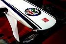 A Sauber az Alfa Romeo
