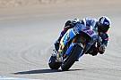 Alex Marquez: Tenaga motor MotoGP luar biasa