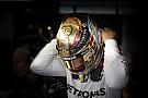 Alonso, Hamilton y Massa despiden la temporada con nuevos cascos