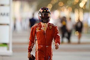 Fórmula 1 Noticias Raikkonen se escapa de la penalización en Bahrein