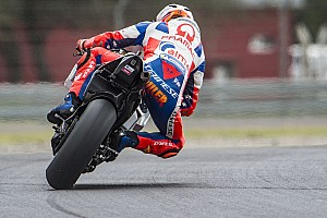 MotoGP Ergebnisse Ergebnis: MotoGP Argentinien 2018, Qualifying