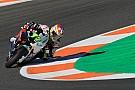Moto2-Pilot Dominique Aegerter: