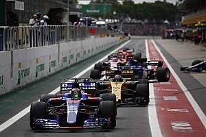 Формула 1 Комментарий «Это какой-то позор». Гордон Марри оценил современные машины Ф1