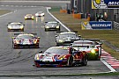 DTM DTM could adopt GTE rules if Super GT tie-up fails