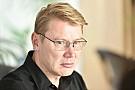 Formel 1 Häkkinen: So hat ihn Klein-Bottas von seinem Talent überzeugt