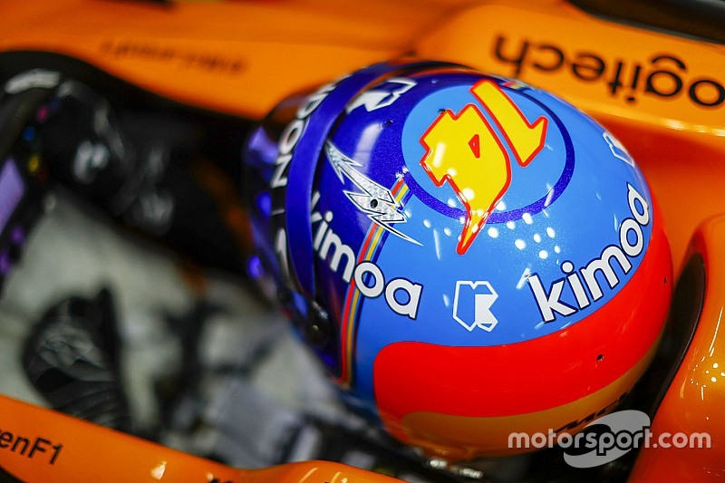 Alonso en piste à Barcelone ? Improbable, mais pas impossible