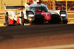 WEC Résumé d'essais libres EL1 - Toyota ouvre le week-end avec un doublé