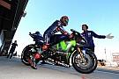 MotoGP Des premiers essais 2018 mitigés pour Yamaha