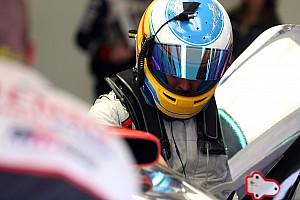 Alonso: belle le alternative alla F.1, ma il guadagno c'è solo nei GP!
