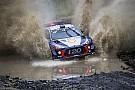 WRC Neuville completó la victoria en el Rally de Australia 2017 ayudado por la lluvia