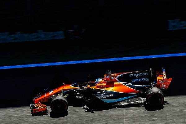 McLaren: Jól jött, hogy