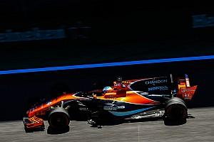 Formula 1 Ultime notizie Pirelli cancella i test in Brasile con la McLaren per motivi di sicurezza