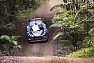WRC Hyundai veut tirer les leçons de son irrégularité