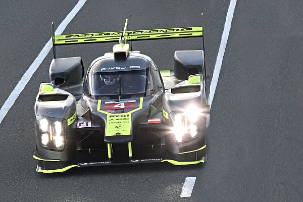 Hebatnya kualitas LMP1 pasca mundurnya Porsche