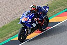 MotoGP Yamaha power delivery still too