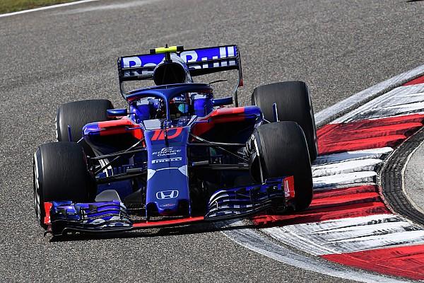 فورمولا 1 أخبار عاجلة كيف استخدمت تورو روسو سلاحها من سباقات