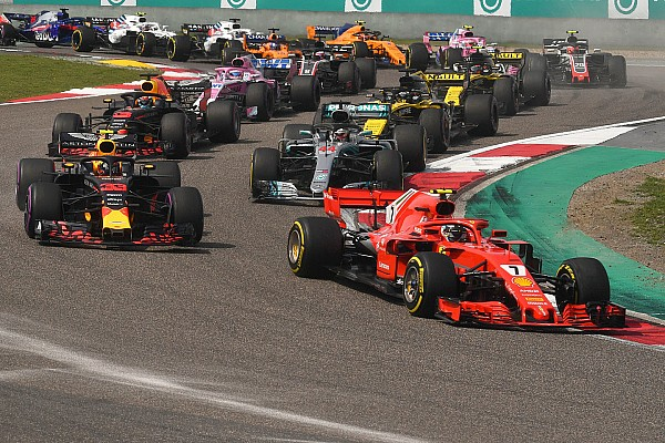 Formula 1 Breaking news Formula 1's 2021 plans can end 'two-tier racing'