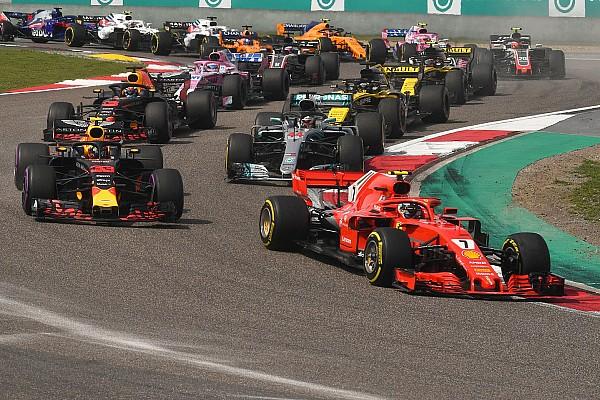 Формула 1 Важливі новини Формула 1 2021 року може знищити дворівневі гонки