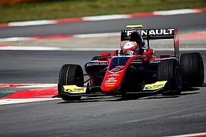 GP3 Résumé d'essais ART conclut la pré-saison par un triplé