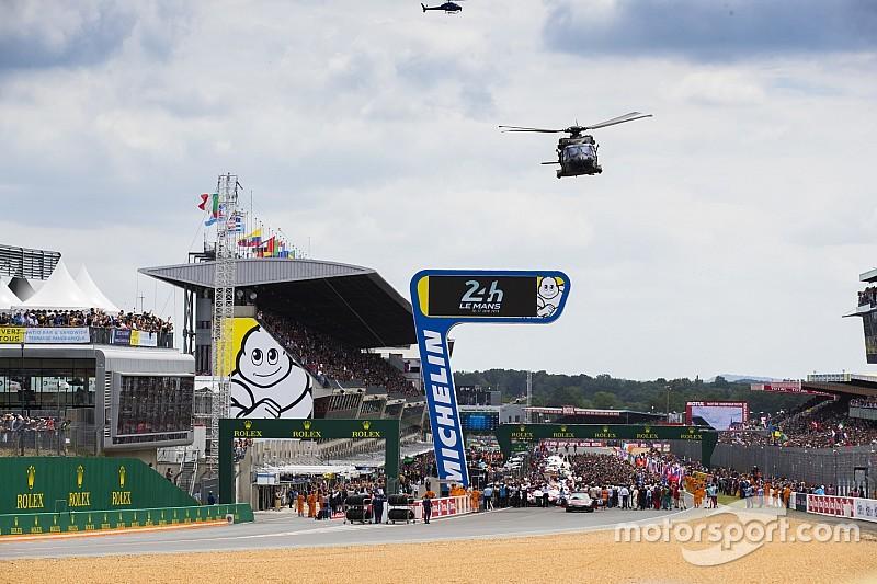 24 Ore di Le Mans 2019: annunciati gli ultimi 18 team