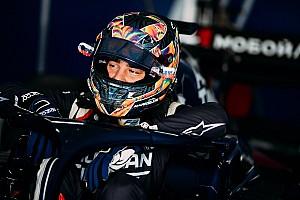 FIA F2 Новость «Инженер пытался меня успокоить». Маркелов о прорыве в Бахрейне