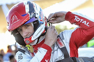 WRC Ultime notizie Meeke: