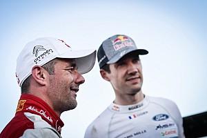WRC News Sebastien Loeb: Auf Korsika noch stärker als in Mexiko?
