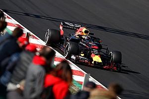 Ricciardo hoopt dat Red Bull 'statement' kan maken in Melbourne