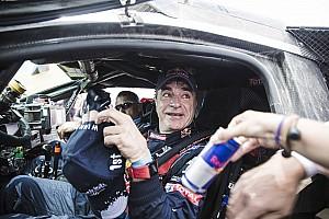 WRC Top List GALERI: Perjalanan karier Carlos Sainz