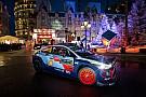 WRC GALERI: Kumpulan foto terbaik WRC Monte Carlo