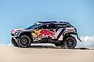 Dakar Rallye Dakar 2018: Carlos Sainz triumphiert bei Peugeot-Abschied