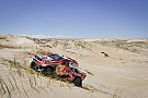 Dakar Dakar 2018: Al-Attiyah nach packendem Fünfkampf Schnellster