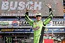 Monster Energy NASCAR Cup NASCAR Cup Series: Akhirnya Kyle Busch menang!