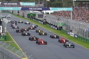 Fórmula 1 Noticias Liberty presenta sus planes para una F1 más barata y más espectacular