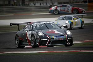بورشه جي تي 3 الشرق الأوسط تقرير التجارب التأهيليّة بورشه جي تي 3 الشرق الأوسط: الزُبير ينطلق أولاً في السباق الافتتاحي للجولة الختامية في البحرين