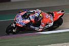 MotoGP Hasil Jumat buat Dovizioso yakin potensi GP18