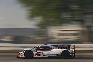 IMSA Crónica de entrenamientos Montoya segundo con Acura en la primera práctica de Mid-Ohio