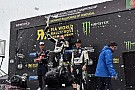 World Rallycross World RX Portugal: Bersalju, Kristoffersson menangi babak final