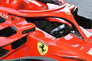 Azerbaijan GP: Latest tech updates, direct from the garages