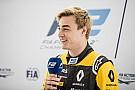Formel 1 Formel-2-Talent: