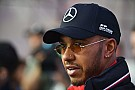 Hamilton offers to help redesign Miami GP track