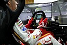Supercars Penske adds simulator to Supercars programme