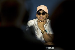Hamilton considera que su Mercedes no es el mejor coche para Mónaco