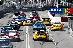 WTCC Breaking news Joker laps set to feature in Portugal and Morocco WTCC races