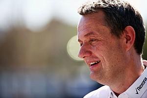 Formula 1 Breaking news Williams' Nielsen joins Brawn's management team