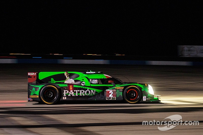 Tequila Patron to end team and IMSA series sponsorship