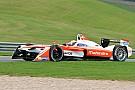 Felix Rosenqvist heads to Hong Kong as anticipation builds for Formula E opener